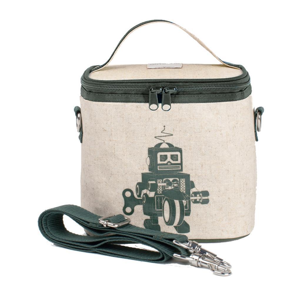 SoYoung Small Cooler Bag ROBOT