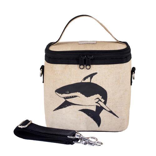 SoYoung Small Cooler Bag Shark