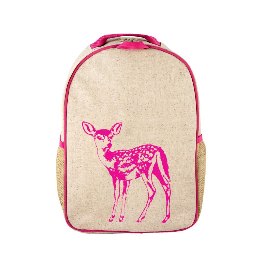 SoYoung Toddler Backpack FAWN
