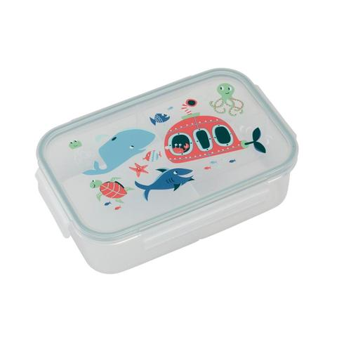 SugarBooger by Ore Ocean Good Lunch Bento Box