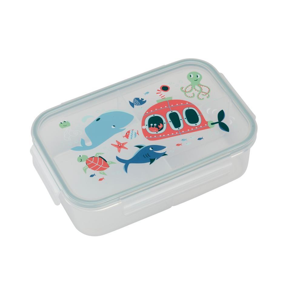 SugarBooger by Ore Ocean Good Lunch Bento Box OCEAN