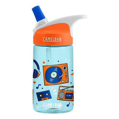 CamelBak Kids Eddy Water Bottle - .4L Vinylparty
