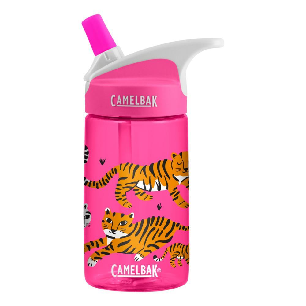 CamelBak Kids Eddy Water Bottle - .4L TIGER