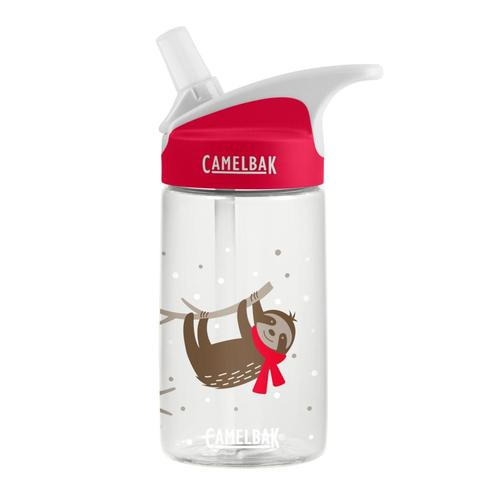CamelBak Kids Eddy Water Bottle - .4L Cozysloths