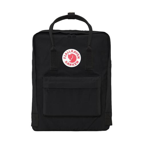 Fjallraven Kanken Backpack - 16L Black_550