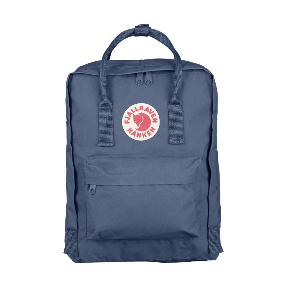 Fjallraven Kanken Backpack - 16L BLUER_519