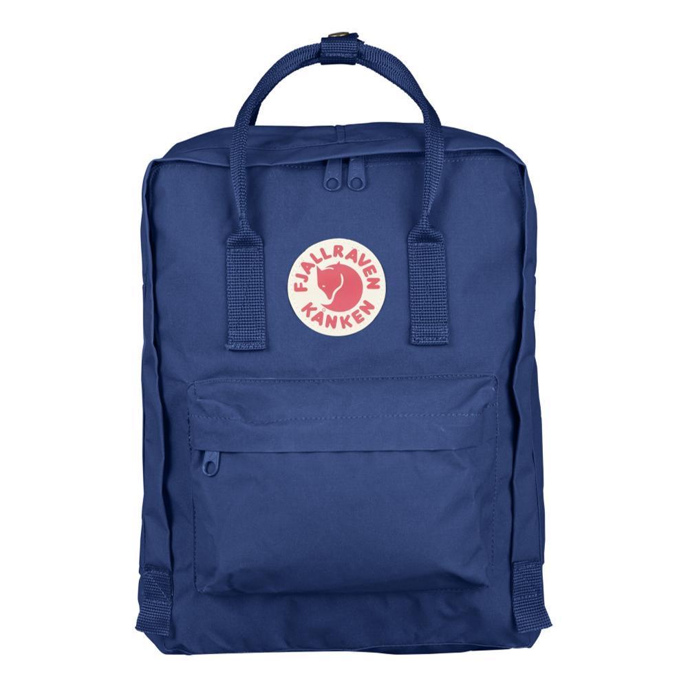 Fjallraven Kanken Backpack - 16L DPBLUE_527