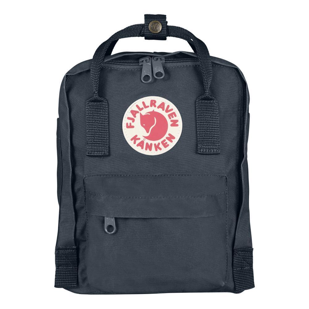 Fjallraven Kanken Mini Backpack - 7L GRAPH_031