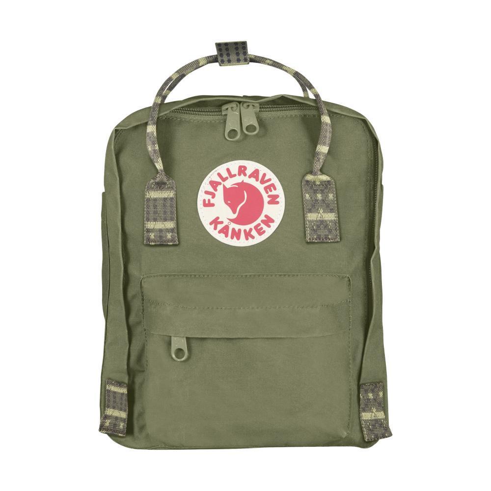 Fjallraven Kanken Mini Backpack - 7L GRN_620913