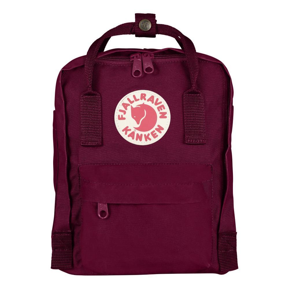 Fjallraven Kanken Mini Backpack - 7L OXRED_326