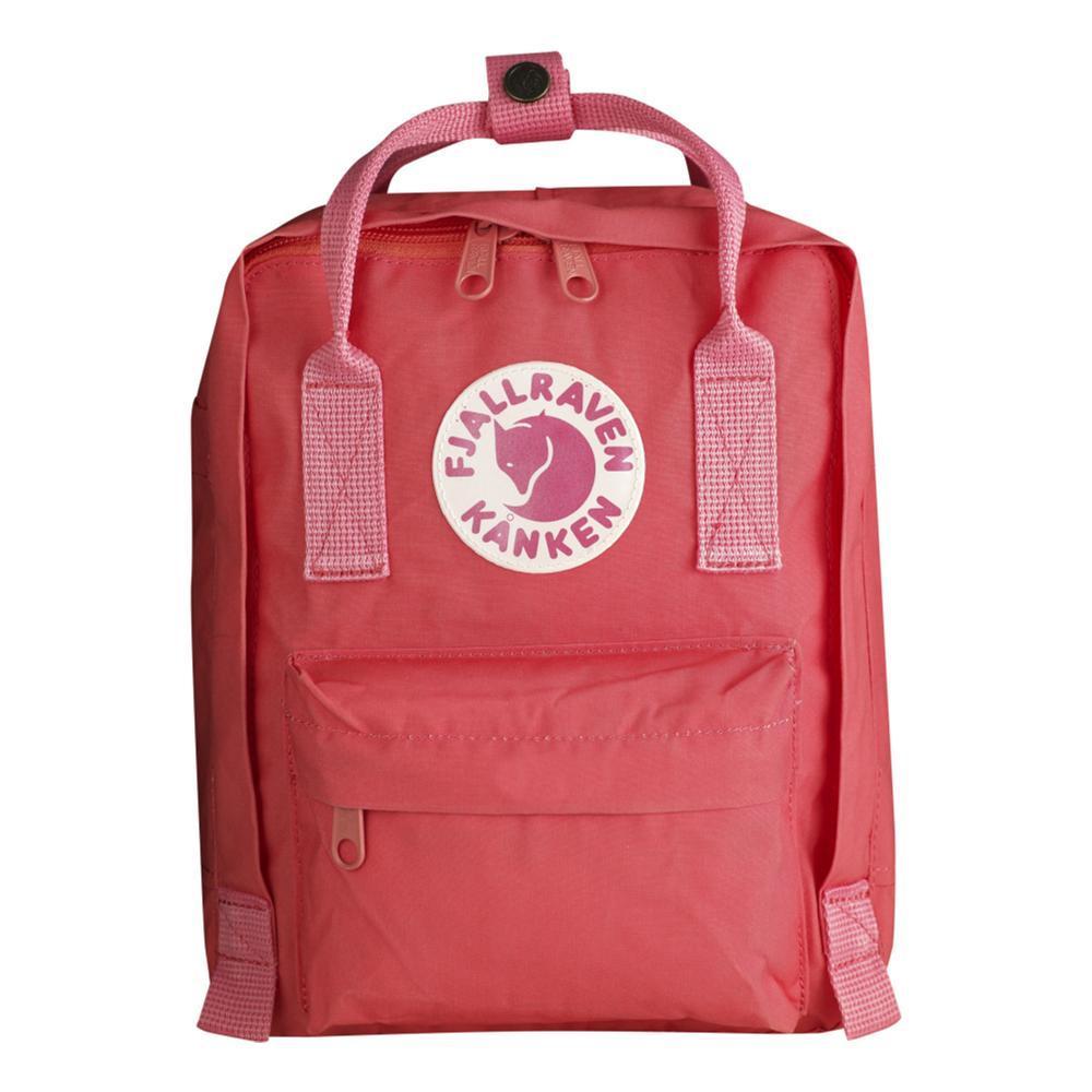 Fjallraven Kanken Mini Backpack - 7L PINK_312