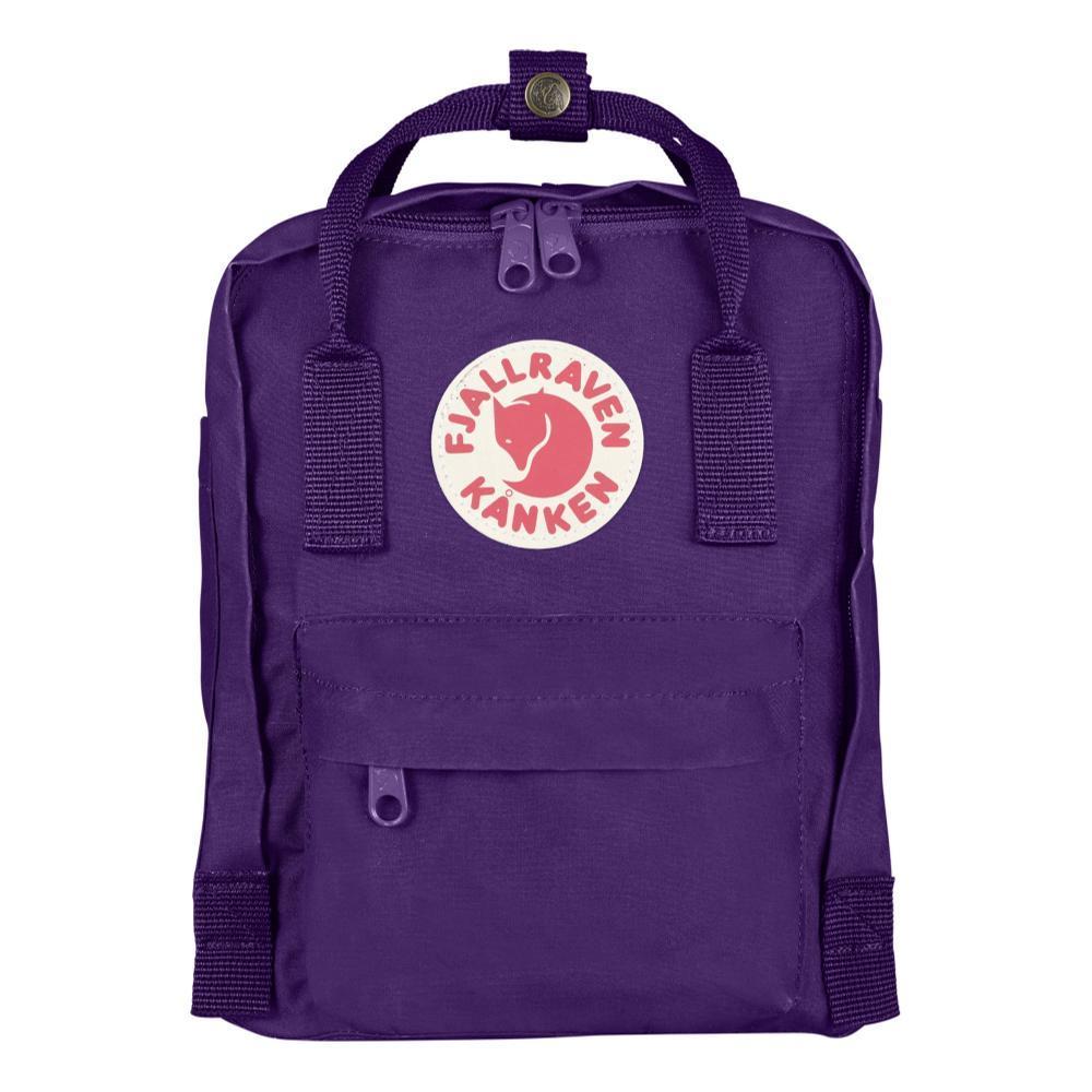 Fjallraven Kanken Mini Backpack - 7L PPL_580465