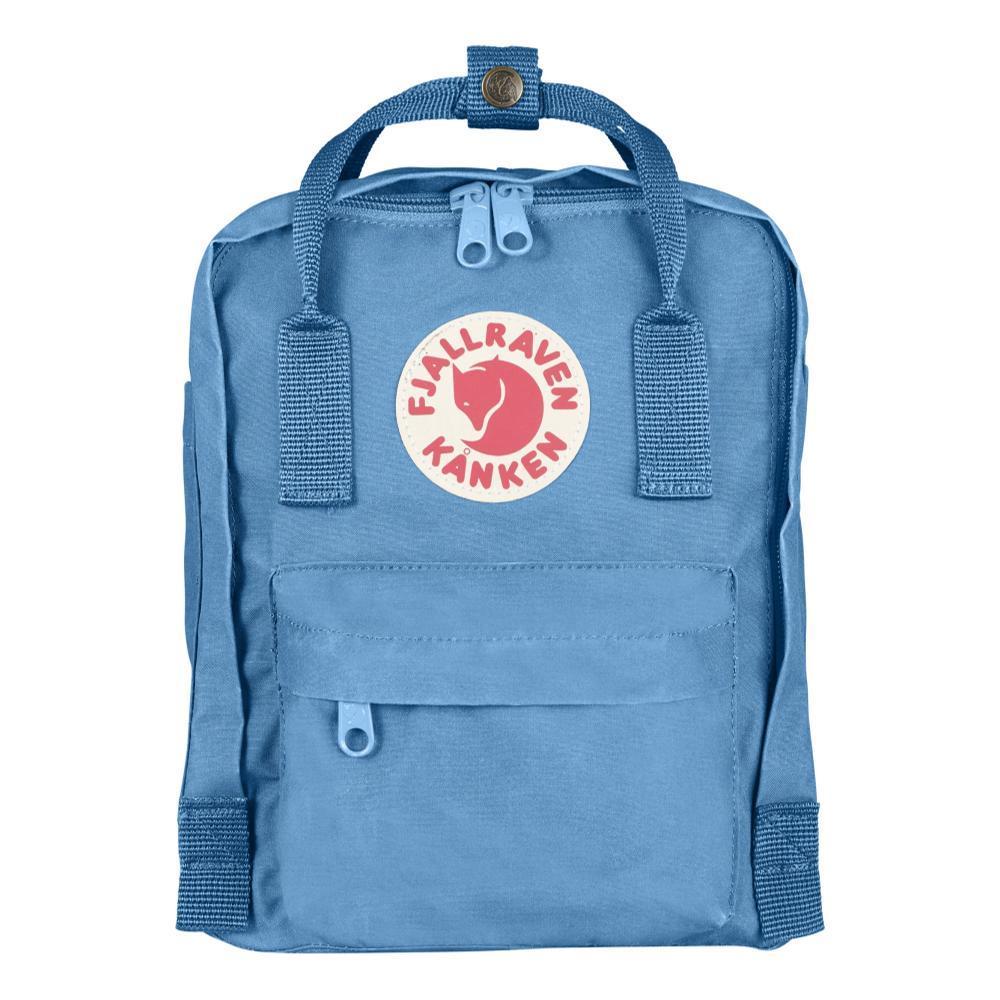 Fjallraven Kanken Mini Backpack - 7L SBLUE_501