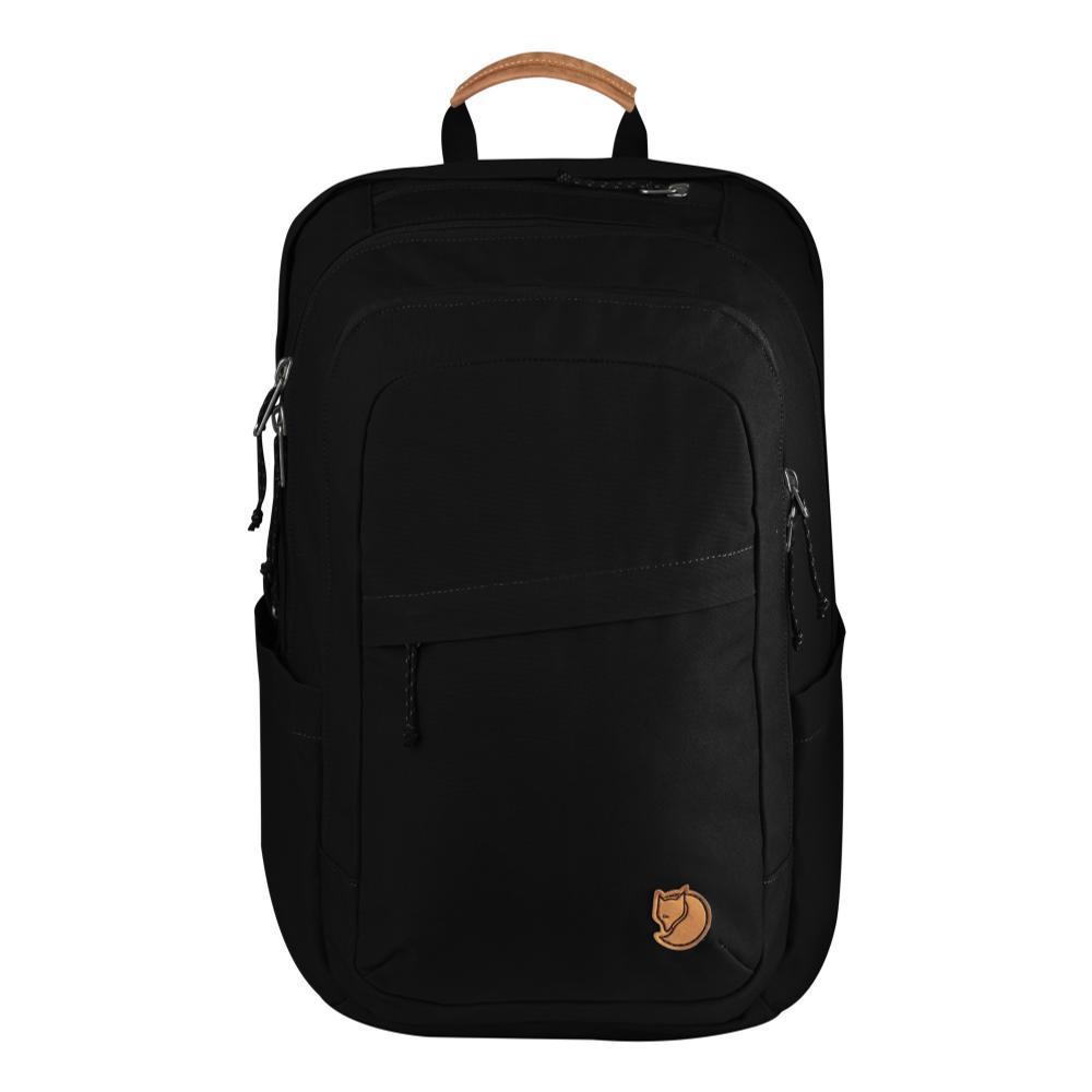 Fjallraven Raven Backpack – 28L BLACK_550