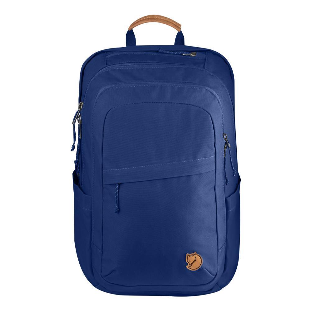 Fjallraven Raven Backpack – 28L DBLUE_527