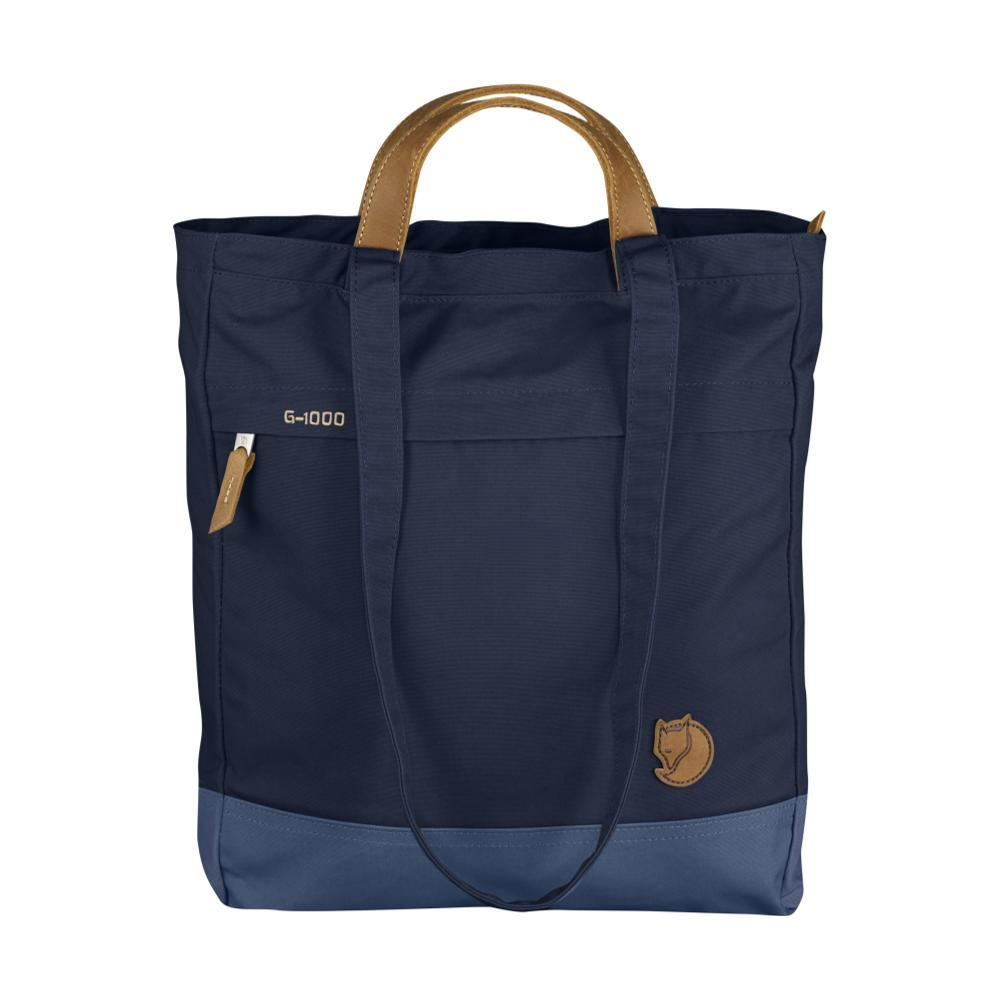 The Fjallraven Totepack No. 1 NVY_555520