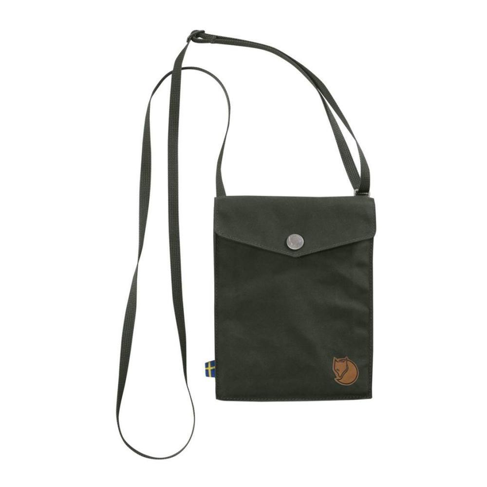 Fjallraven Pocket Shoulder Bag DFORST_662