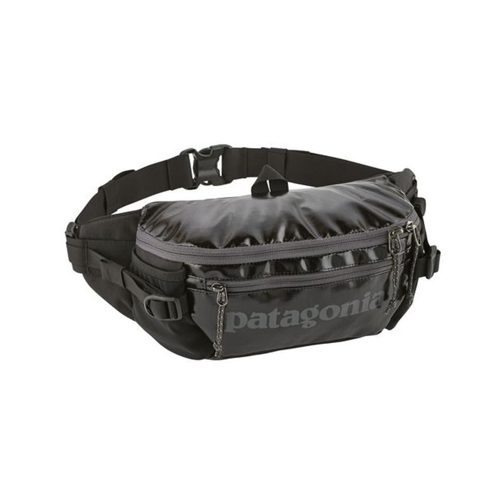 Patagonia Black Hole Waist Pack 2L BLK