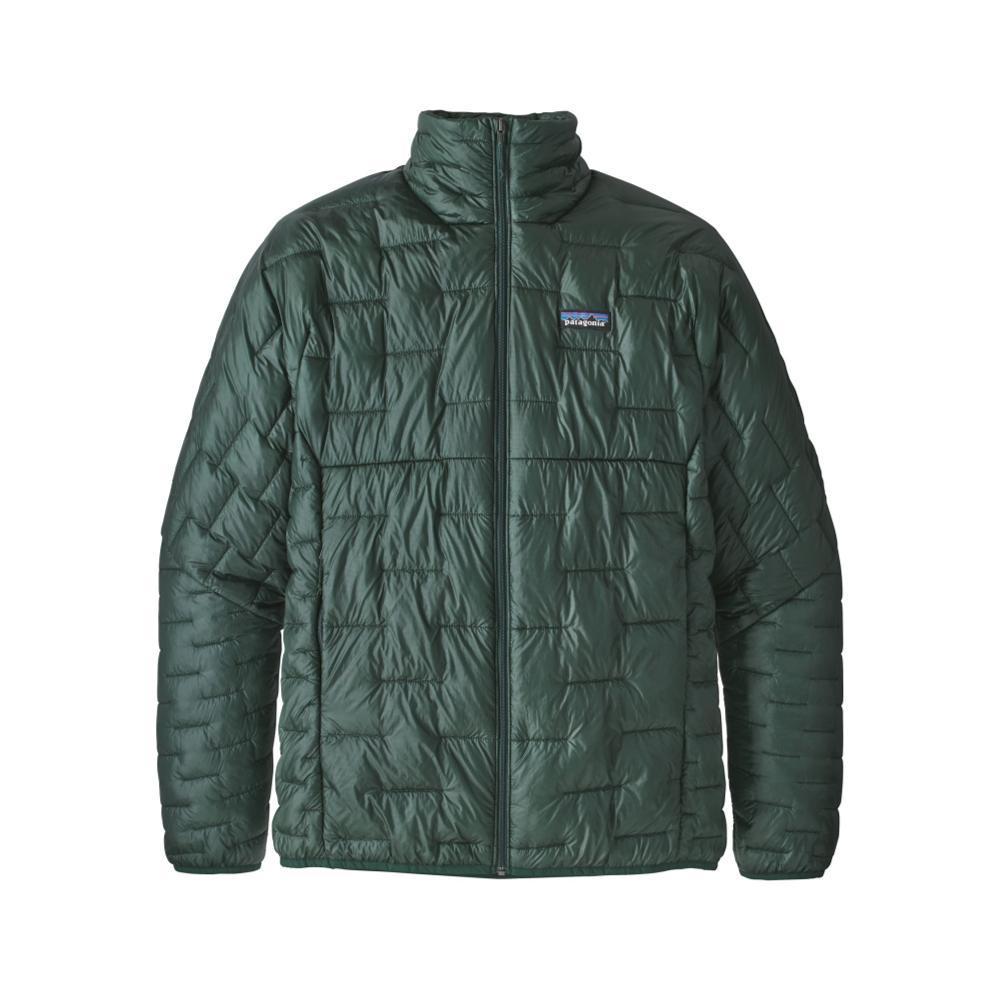 Patagonia Men's Micro Puff Jacket MICG