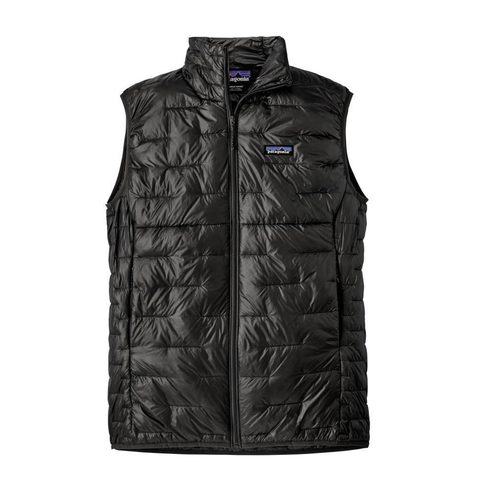 Patagonia Men's Micro Puff Vest BLK