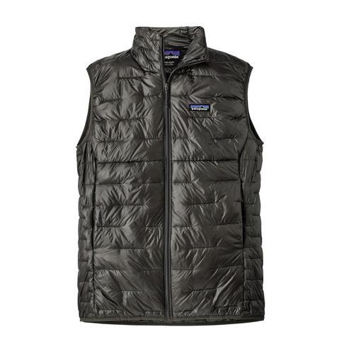Patagonia Men's Micro Puff Vest Fge