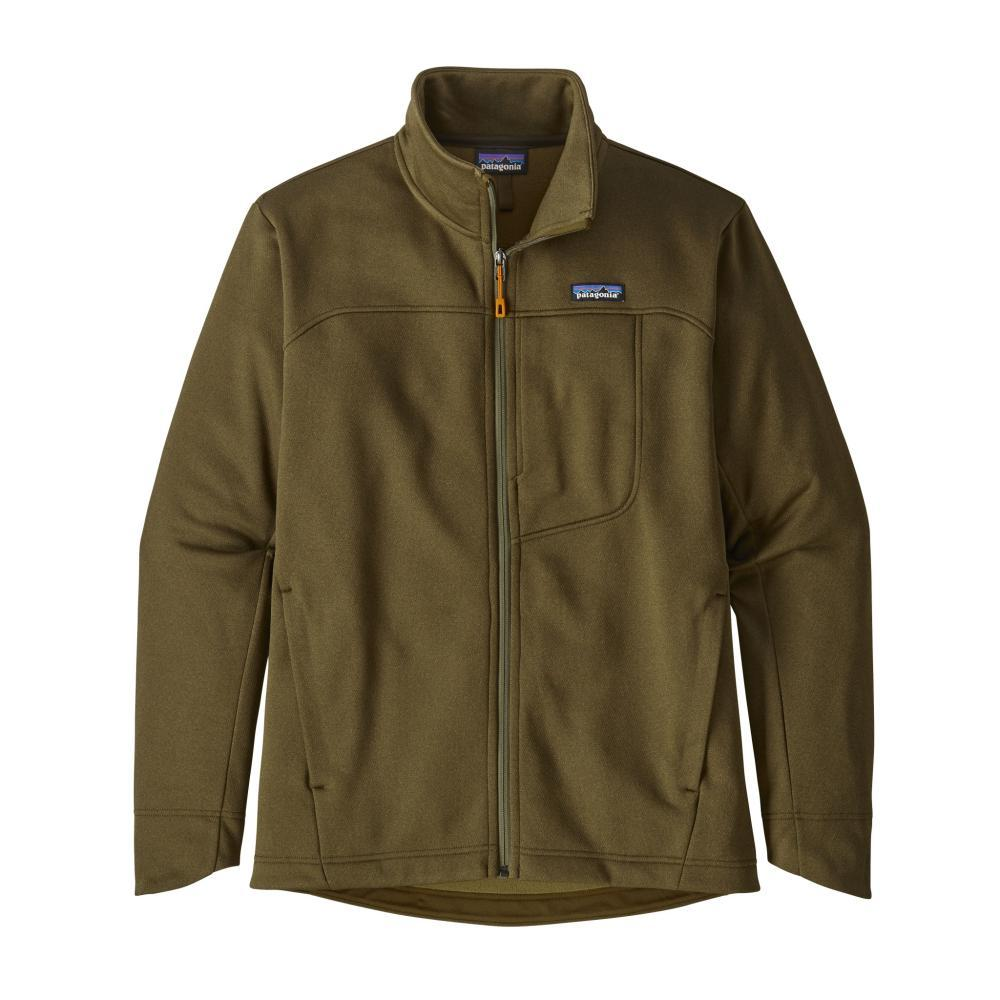 Patagonia Men's Ukiah Jacket CARG