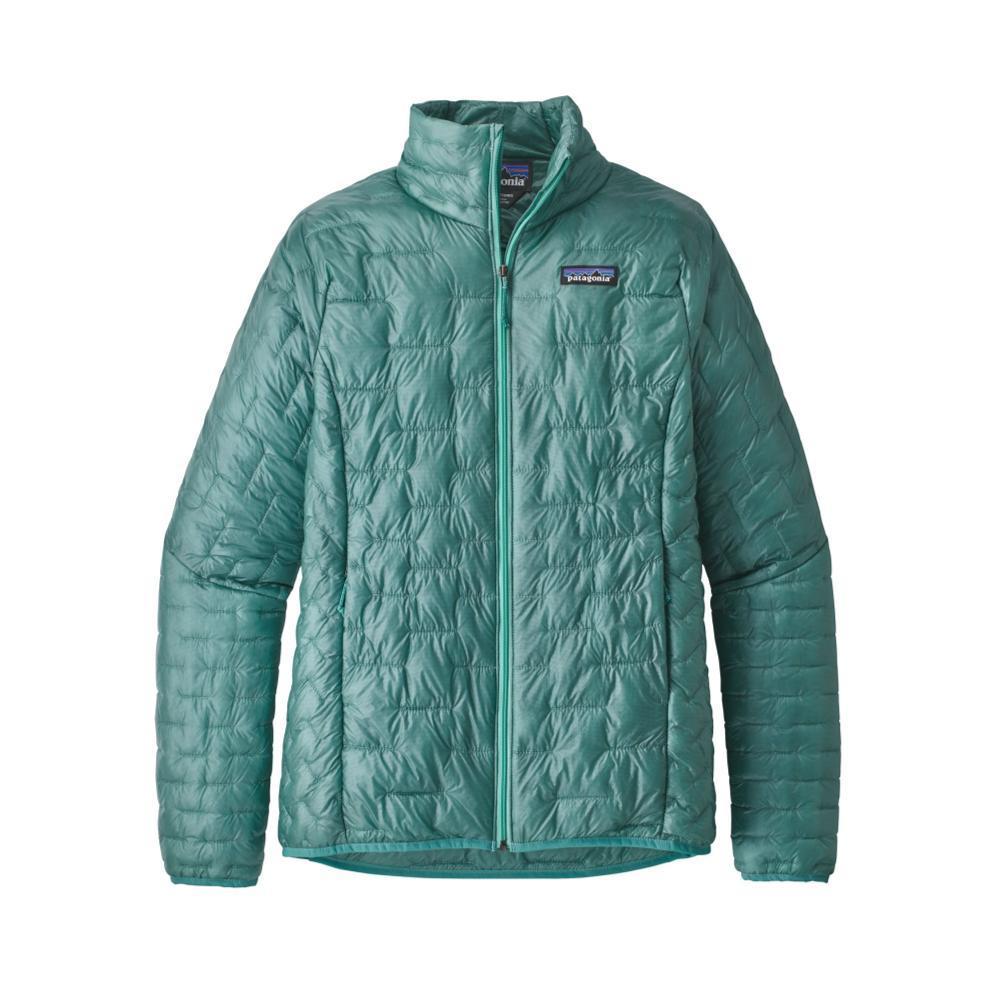 Patagonia Women's Micro Puff Jacket BRYG