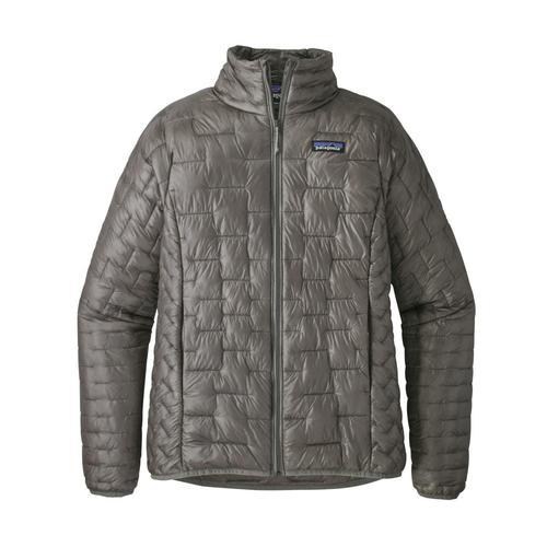 Patagonia Women's Micro Puff Jacket Fea