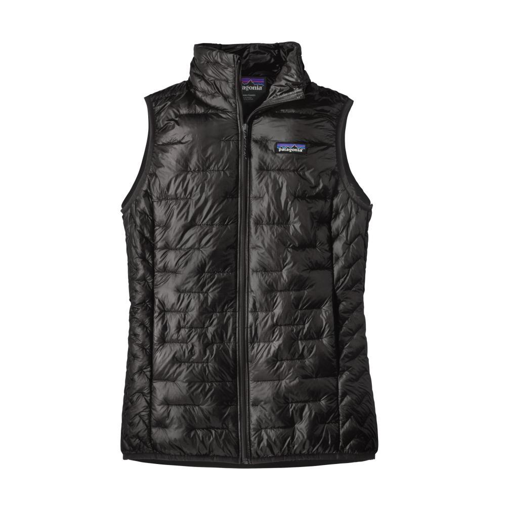 Patagonia Women's Micro Puff Vest BLK