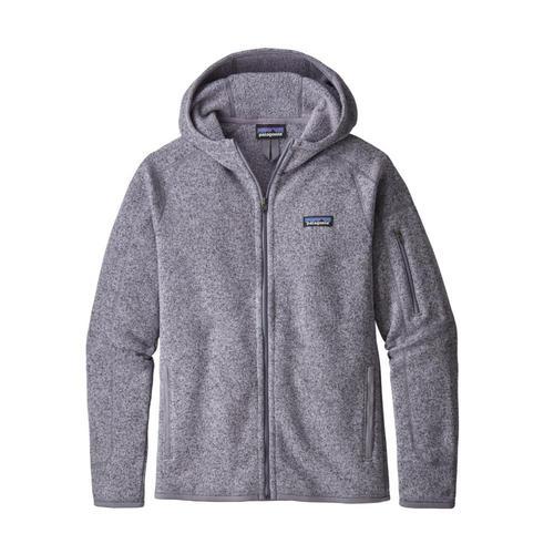Patagonia Women's Better Sweater Full-Zip Hoody