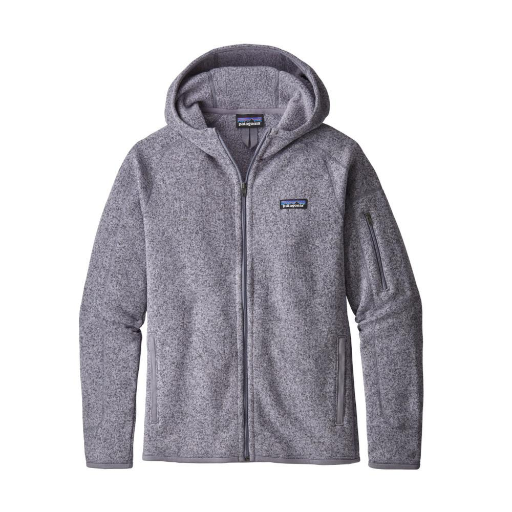 Patagonia Women's Better Sweater Full-Zip Hoody SVIL