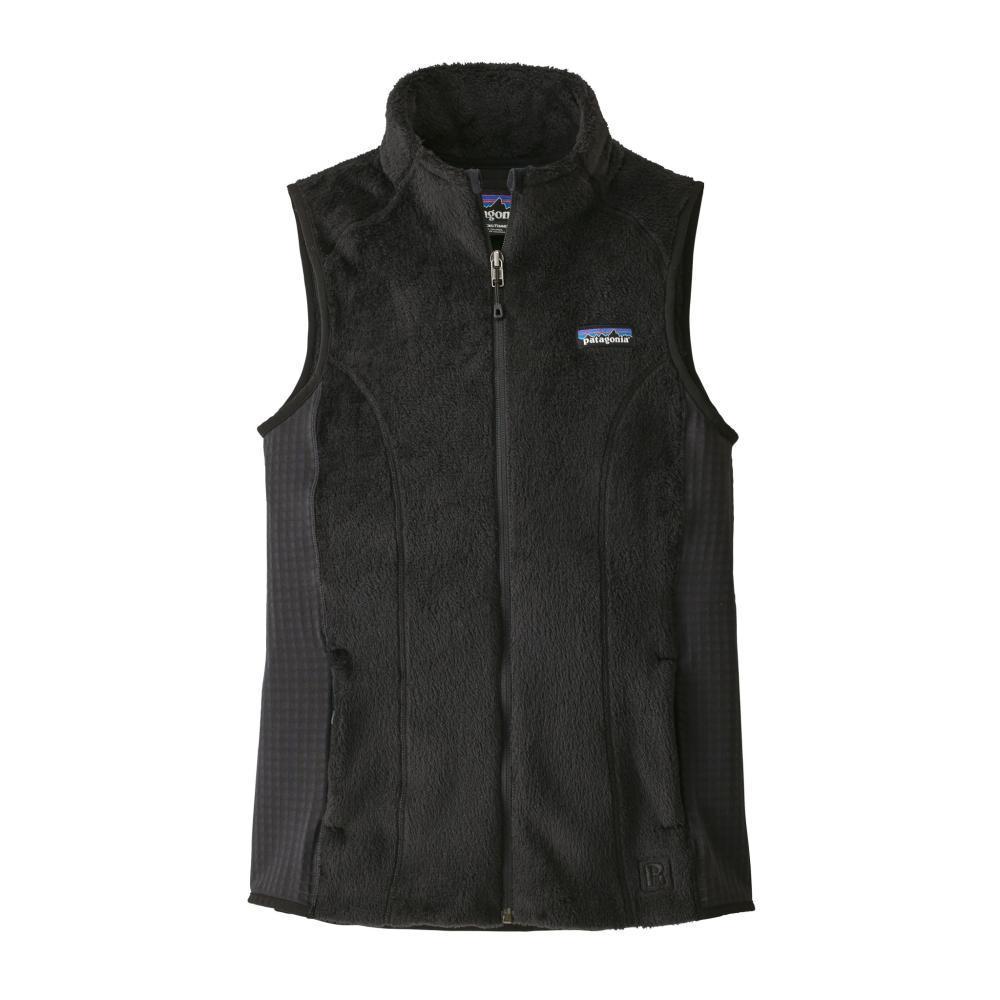 Patagonia Women's R2 Vest BLK