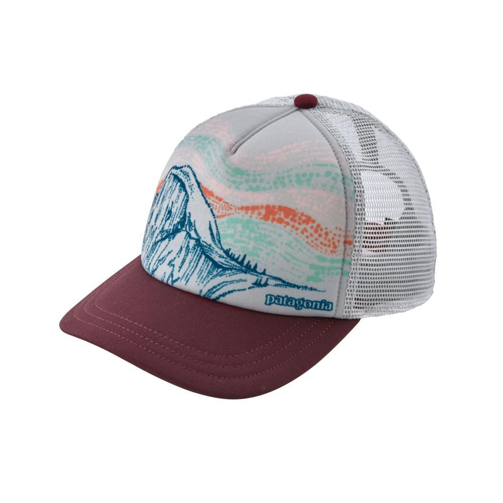 Patagonia Women's Raindrop Peak Interstate Hat