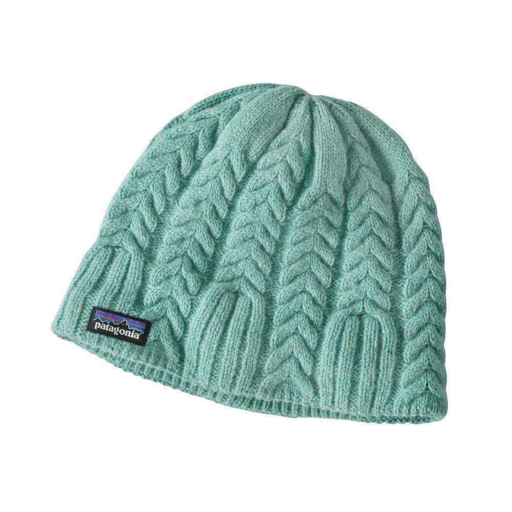 Patagonia Women's Cable Beanie VJOG