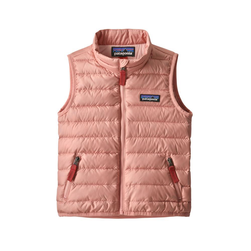 Patagonia Baby Down Sweater Vest MPINK_MPI