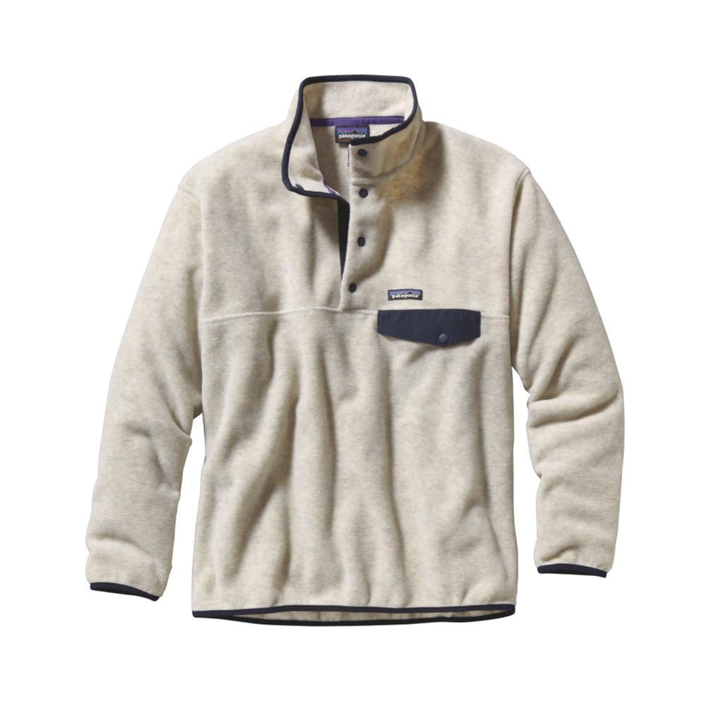 Patagonia Men's Synchilla Snap-T Fleece Pullover OAT_OAT