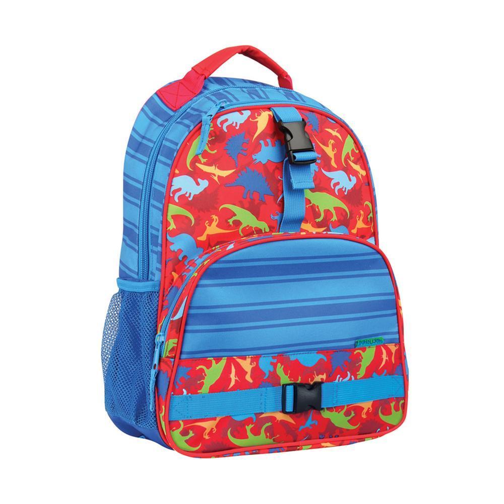 Stephen Joseph Kids All Over Print Backpack DINO59