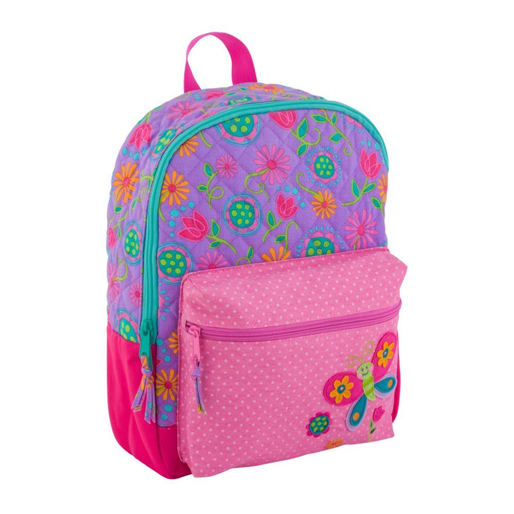 Stephen Joseph Kids Quilted Rucksack BUTTERFLY25