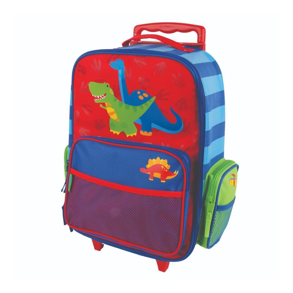Stephen Joseph Kids Classic Rolling Luggage DINO59