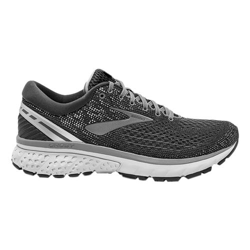 Brooks Men's Ghost 11 Road Running Shoes Ebny.Gry.Sil_003