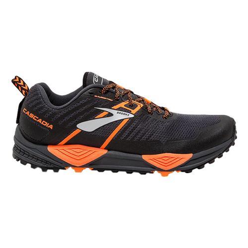 Brooks Men's Cascadia 13 Trail Running Shoes