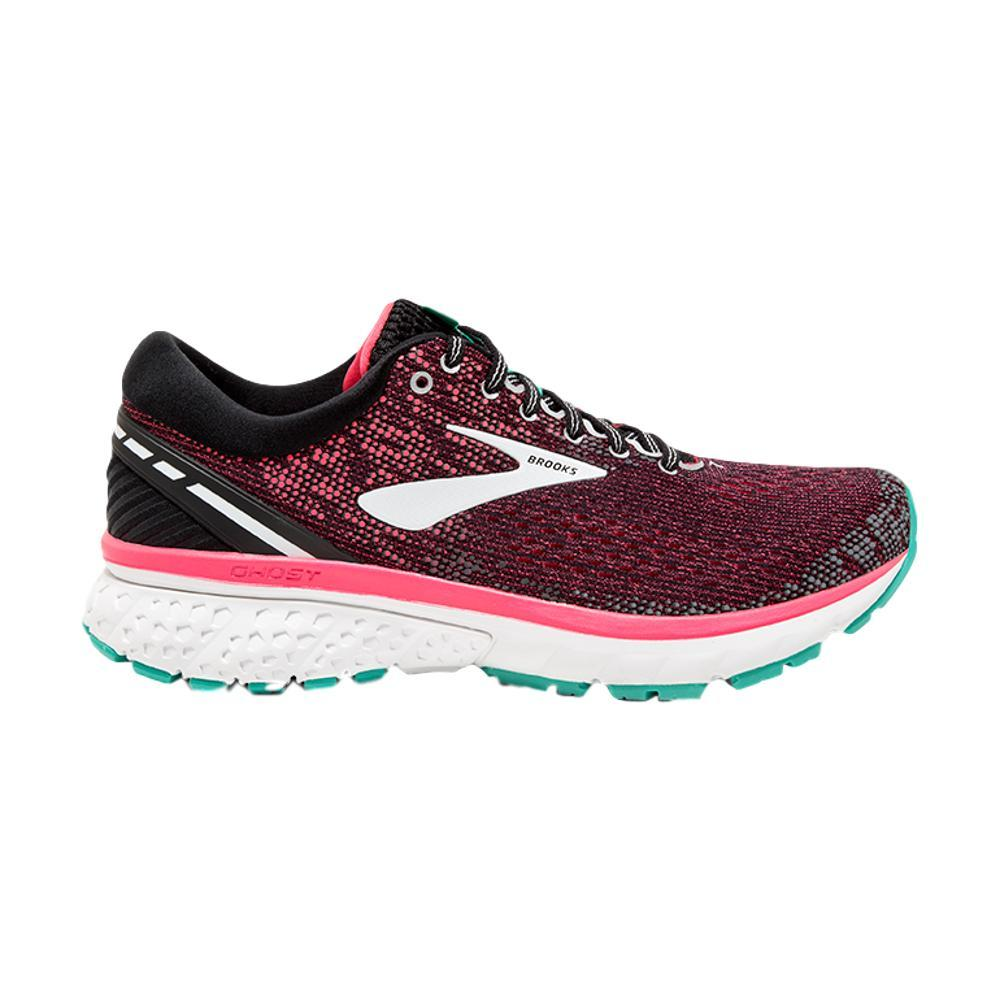 Brooks Women's Ghost 11 Road Running Shoes BLACKPINK