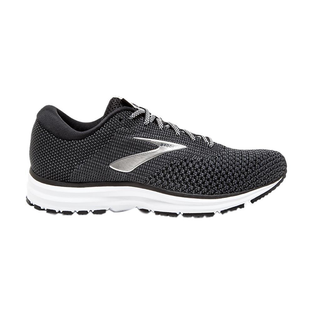 Brooks Women's Revel 2 Road Running Shoes BLACKGREY