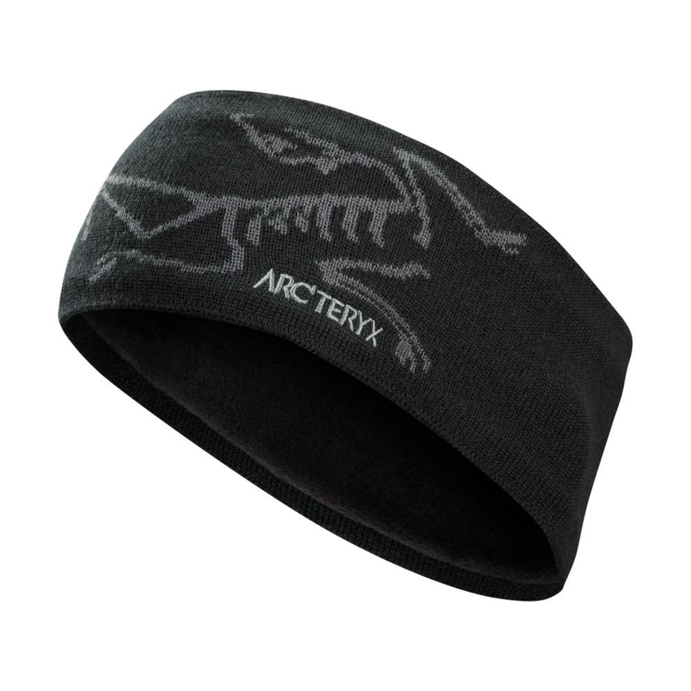Arc'teryx Bird Headband BLACK