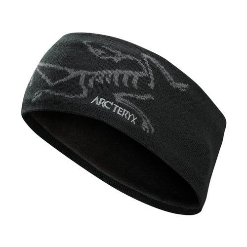 Arc'teryx Bird Headband Black
