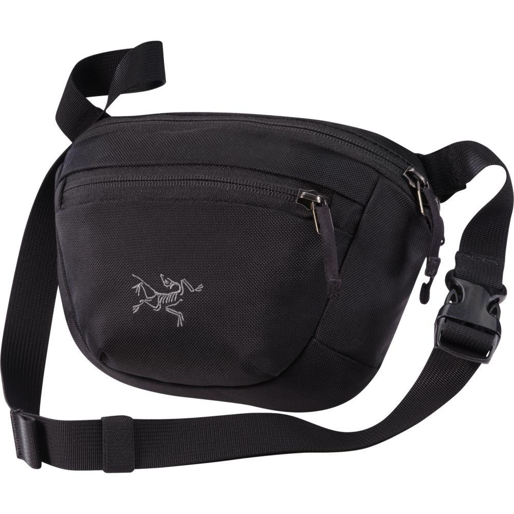 Arc'teryx Maka 1 Waistpack BLACK