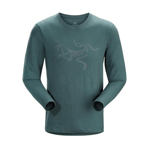 Arc'teryx Men's Archaeopteryx Long Sleeve T-Shirt Neptune