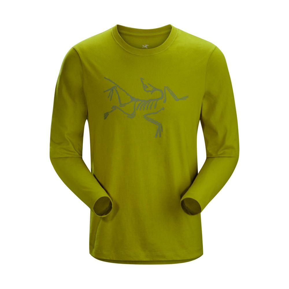 Arc'teryx Men's Archaeopteryx Long Sleeve T-Shirt OLIVEAMBER