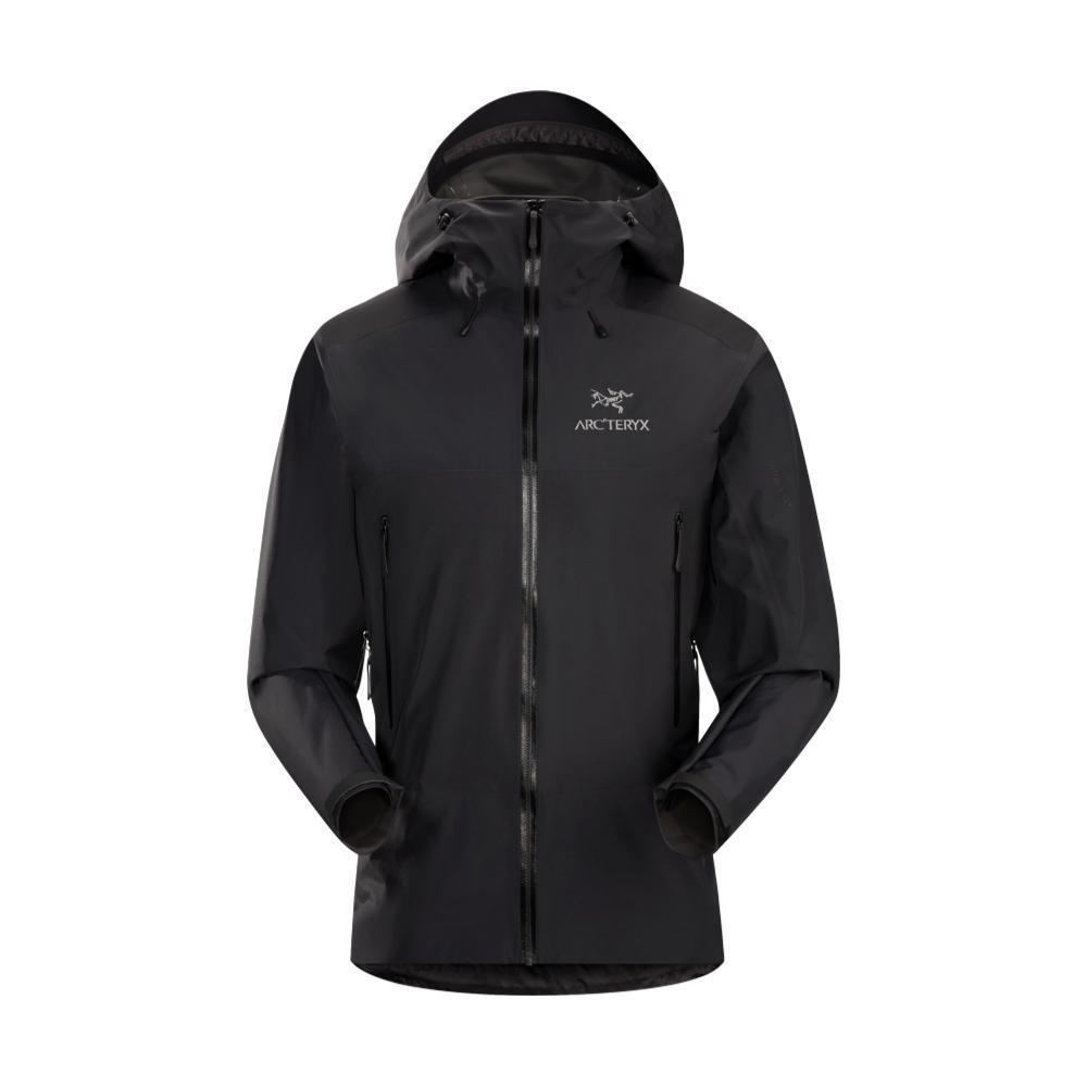 Arc'teryx Men's Beta SL Hybrid Jacket BLACK