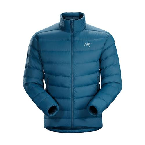 Arc'teryx Men's Thorium AR Jacket Hecateblue